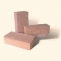 Кирпич керамический рядовой полнотелый одинарный КРО М 200