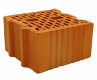 Блок керамический поризованный пустотелый в ассортименте