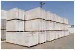 Блоки ячеистого бетона «Забудова», Цена с доставкой в Москве.