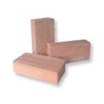 Кирпич керамический рядовой полнотелый одинарный КРО М 250